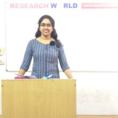 Profile picture of Sariga Jayadevan